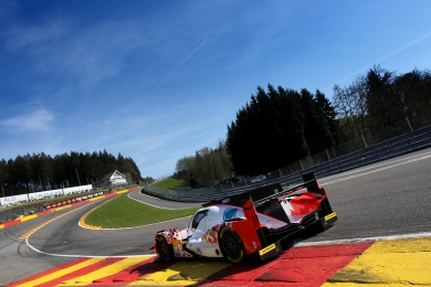 WEC 6 HOURS OF SPA-FRANCORCHAMPS - QUALIFYING