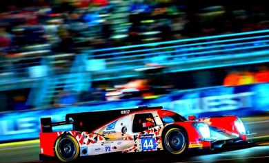 24 HOURS OF LE MANS - QUALIFYING