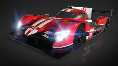 MANOR AND TRS RACING TO ENTER FIA WORLD ENDURANCE CHAMPIONSHIP LMP1 CATEGORY