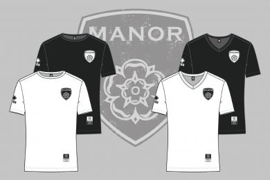 MANOR LAUNCH NEW MERCHANDISE RANGE