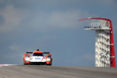 6 HOURS OF CIRCUIT OF THE AMERICAS - QUALIFYING