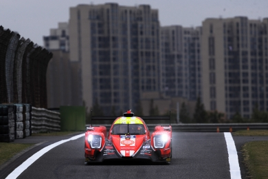 6 HOURS OF SHANGHAI - RACE