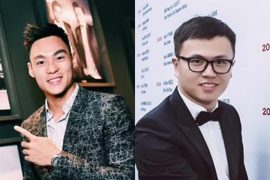 WEIRON TAN AND YUAN BO JOIN CEFC MANOR TEST & RESERVE DRIVER PROGRAMME